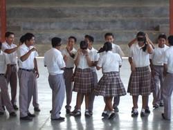 Cb Caritas, 2008
