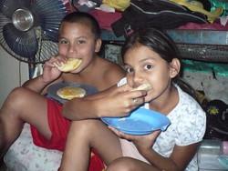 02_Merida, Venezuela. Gli occhi delle persone del barrio.