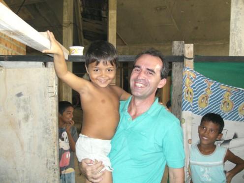 castanhal par brasile. foto di rosilane caproni 2010