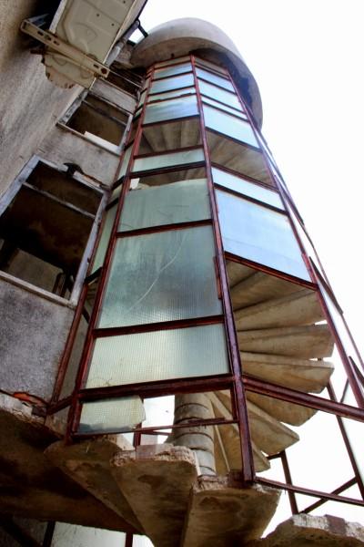 L'ospedale di Scutari, Albania, foto di Angelo Valsesia, CB Oltre le vendette, 2012