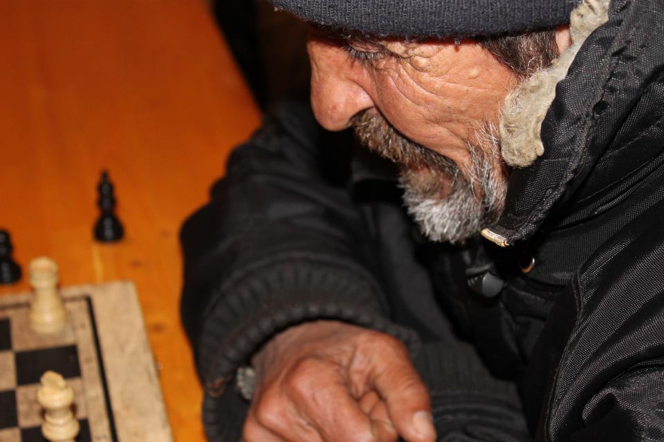 Frammenti di vita quotidiana alla Capanna di Betlemme, Albania, 2012. Foto di Leonardo Mileti, CB Apg23
