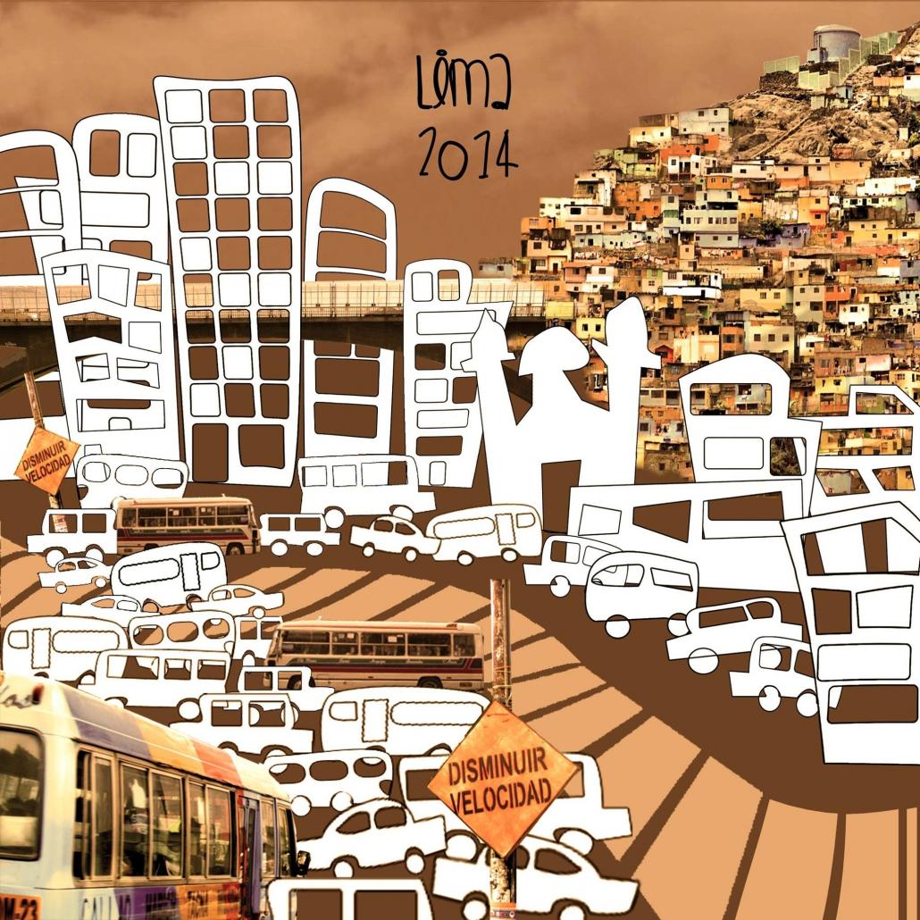 Lima 2014