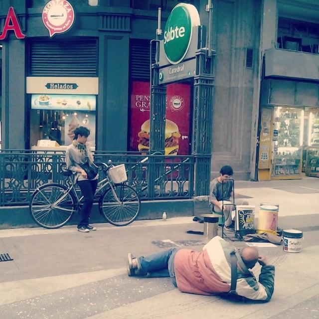 Strade di Buenos Aires 04