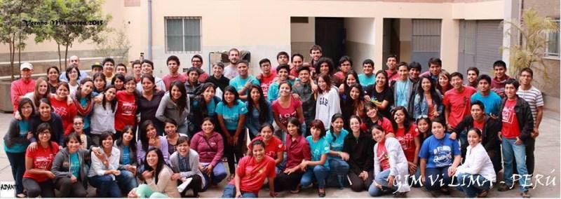 Peru 2015 ViaggioCuore Ram 01