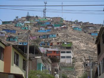 Peru Lima Benedetta CMVilla 08