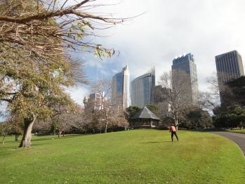 Sydney, Australia 2015, foto di Giulia Pratesi, CB Apg23