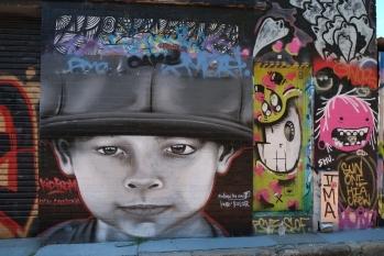 Sydney, Australia 2015, CB Apg23