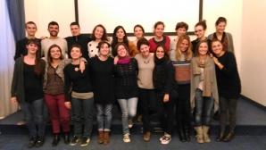 Formazione Intermedia Caritas Italiana
