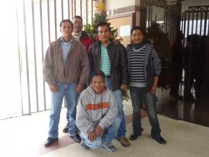 Gli hermanos della ct