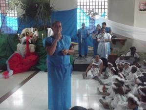 Natale 2015 in Brasile