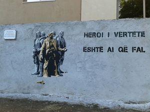 L'eroe vero è colui che perdona