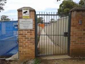 Centro di detenzione di Villawood