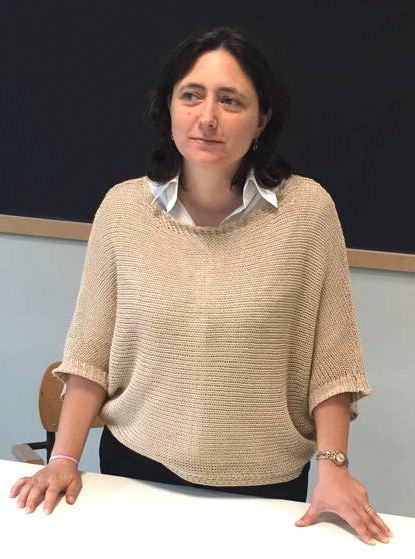 Alessandra Cetro