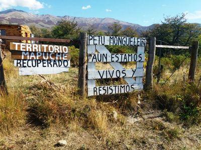 Comunità Mapuche