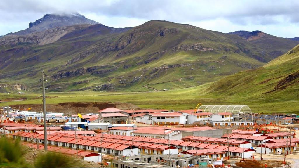 Nueva Morococha