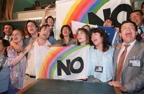 La Campagna del No