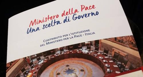 Ministero della Pace