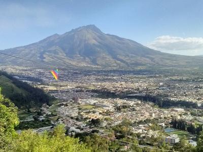 Ibarra, Imbabura, Ecuador