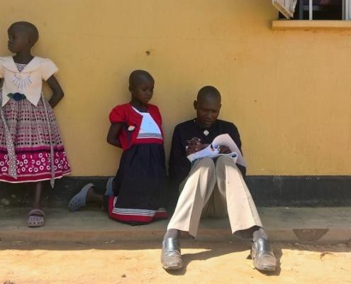 CB Africa Mission Cooperazione e Sviluppo - Focsiv