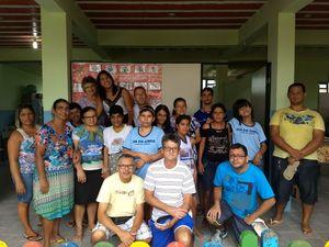 Residenza inclusiva Casa da Partilha