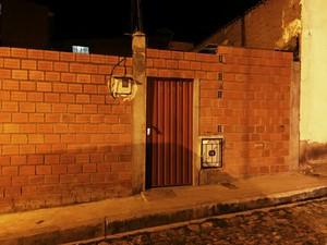 Casa di Alejandra