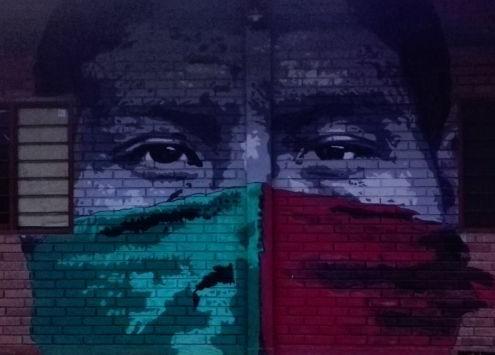 Murales_Popolo Nasa_Colombia