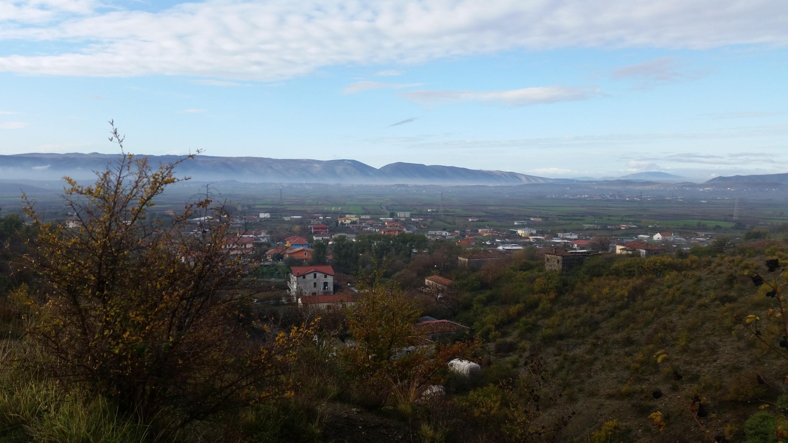 Albania_Nenshat_comunità terapeutica_un ultimo sguardo