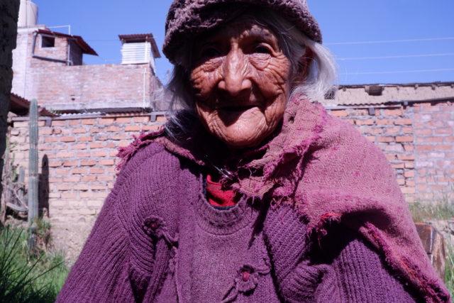 Perù_storia di Silvina_sanità_diritti umani