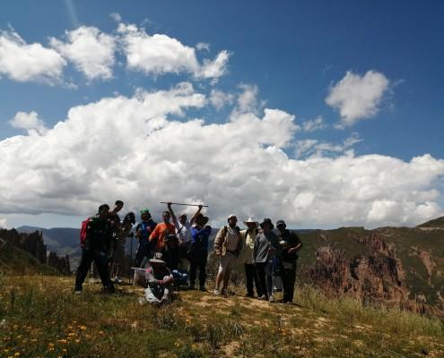 Bolivia_Comunità Terapeutica