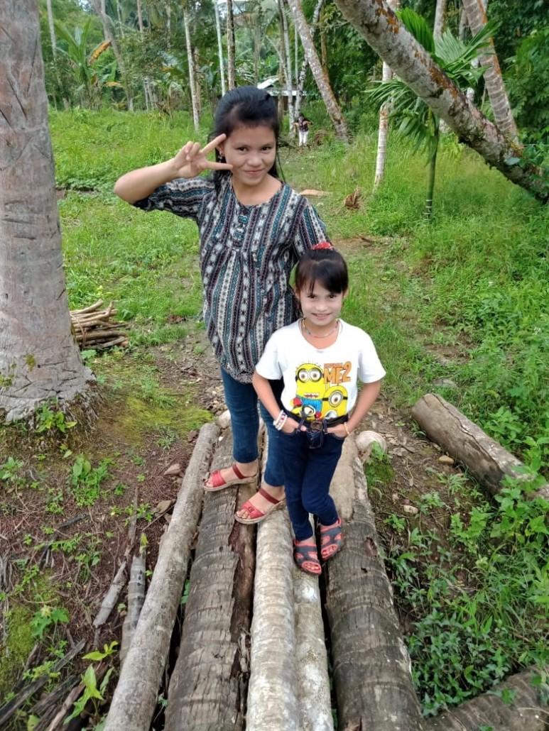 Ina Warni_storie di vita_donne_disabilità_Indonesia