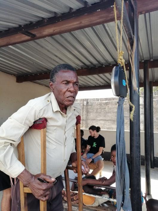 Progetto Rainbow_Zambia_centri_nutrizionali_anziani