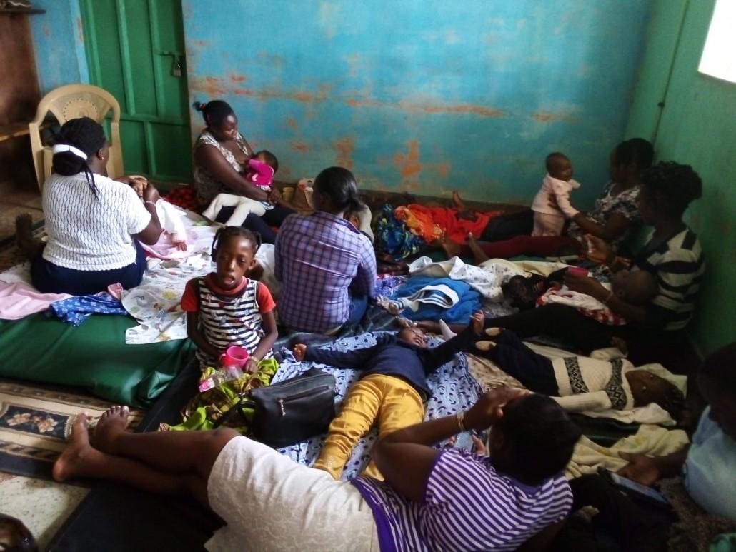 Kenya_Nairobi_Centro CallAfrica_disabilità_minori