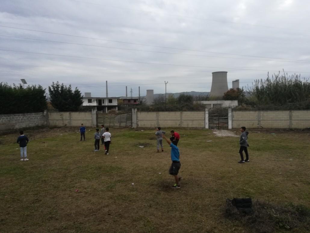 Fier_Albania_Corpi Civili di Pace_educazione_inclusione