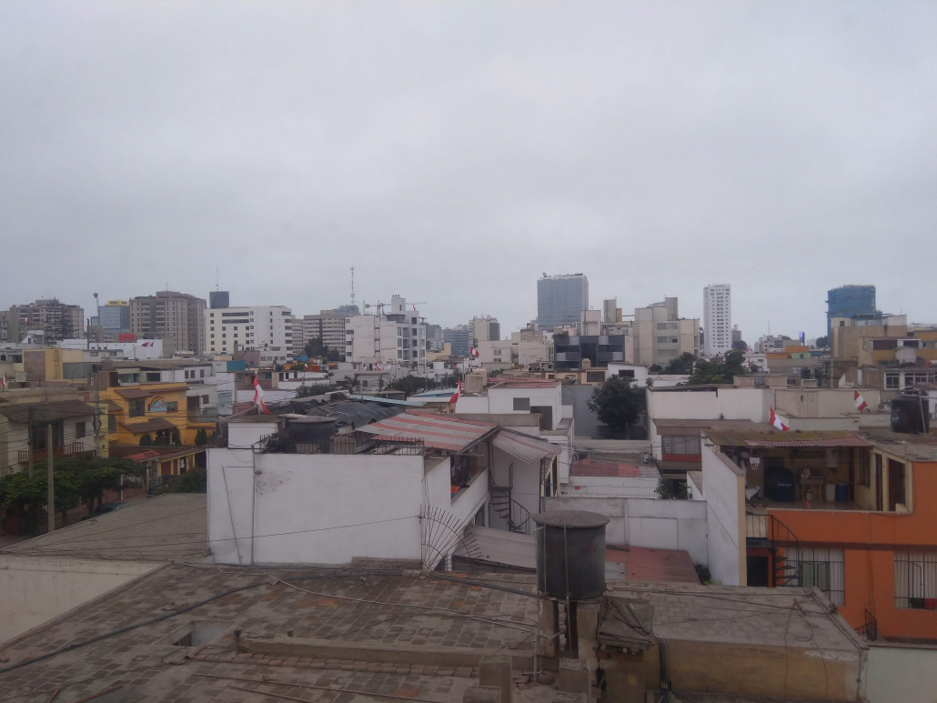 Perù_Lima_città