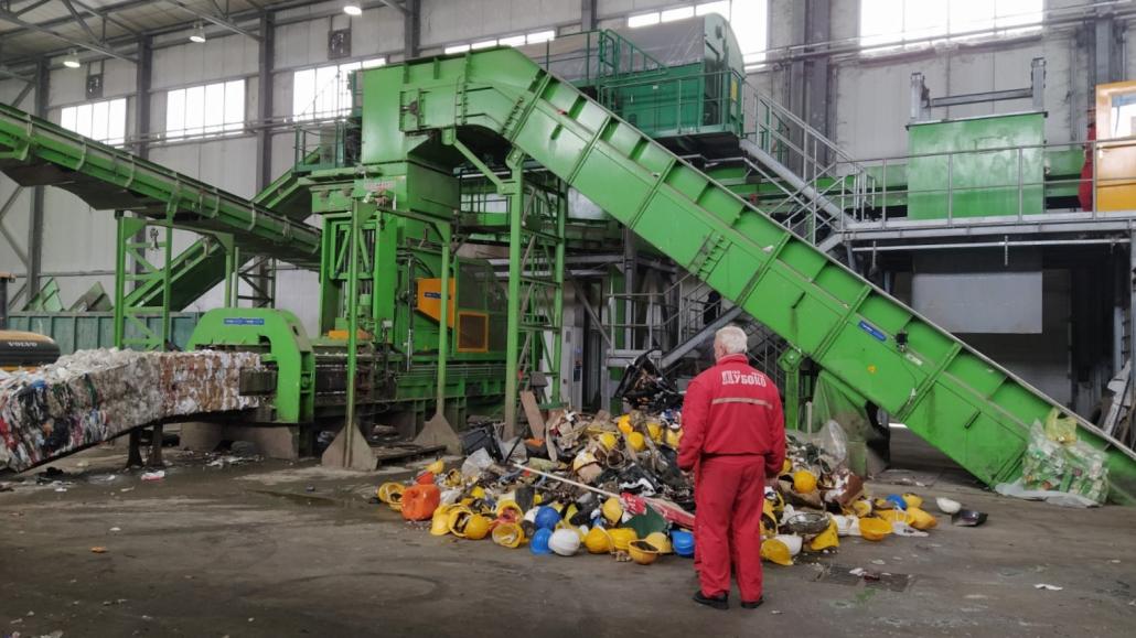 AMESCI_Serbia_smaltimento-rifiuti_ambiente